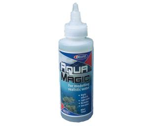 Aqua Magic 125ml   DELUXE