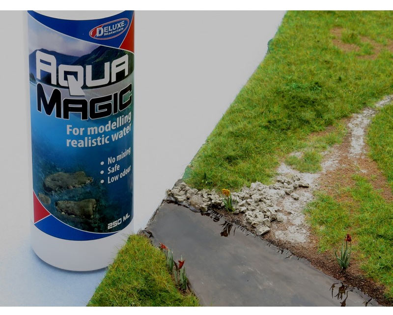 Aqua Magic 250ml   DELUXE - Bild 5