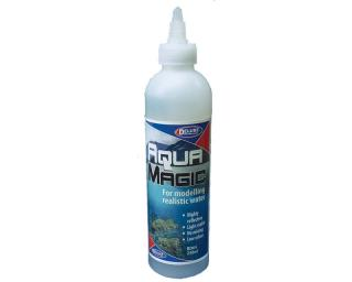Aqua Magic 250ml   DELUXE