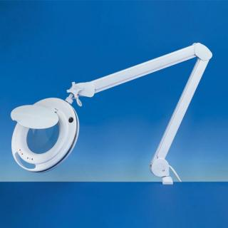 Professional LED Lupenlampe Deluxe