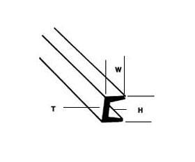 kunststoff u profile c profile kunststoff profile aus. Black Bedroom Furniture Sets. Home Design Ideas