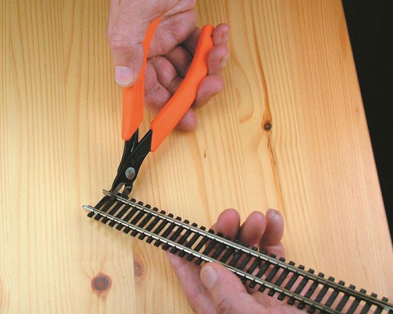 Modelcraft Xuron Gleis-Cutter