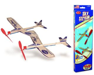 SkyStreak Twin Pack