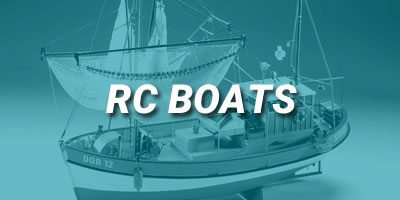 RC Shipmodels